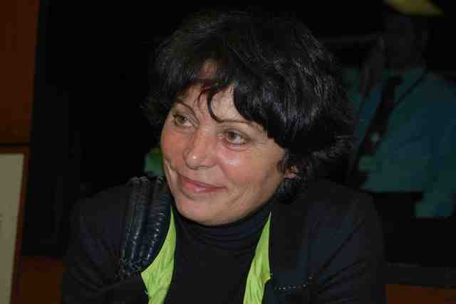 Michèle Rivasi, Europaparlamentariker.
