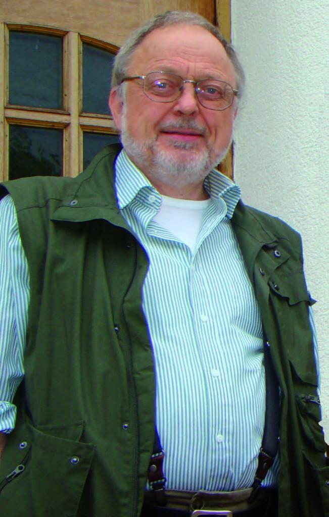 Björn Gillberg