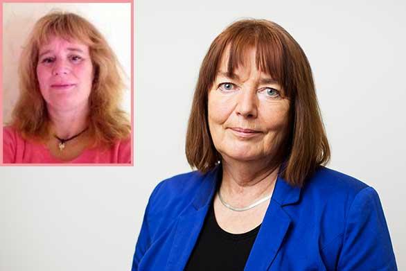 """Ingrid Burman och Susanne Nyström skriver """"Låt även deltidssjukskrivna engagera sig ideellt."""