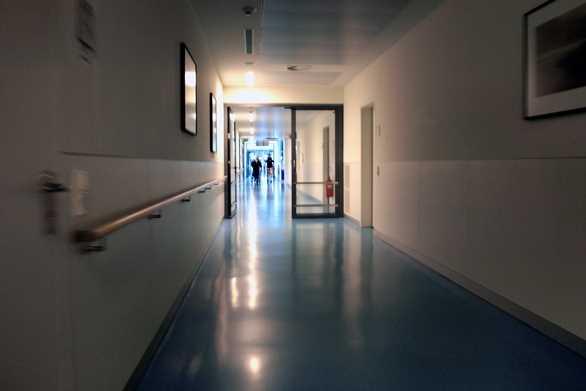Elöverkänslighet och elsanerade rum - en olöst vårdproblematik.