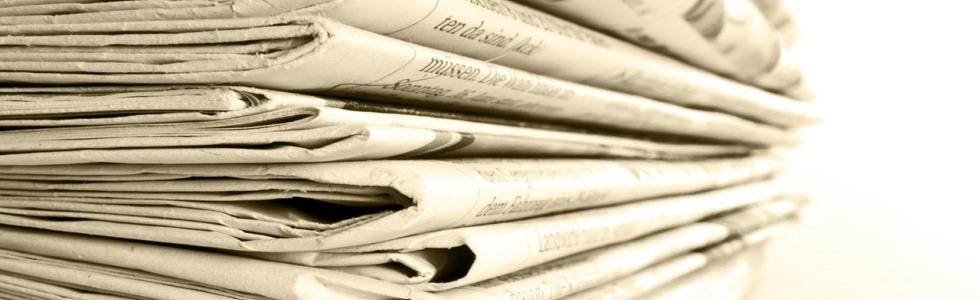 Nyheter som dagsländor – ingen tar dem på allvar
