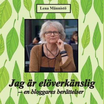 Bok - Jag är elöverkänslig - av Lena Männistö
